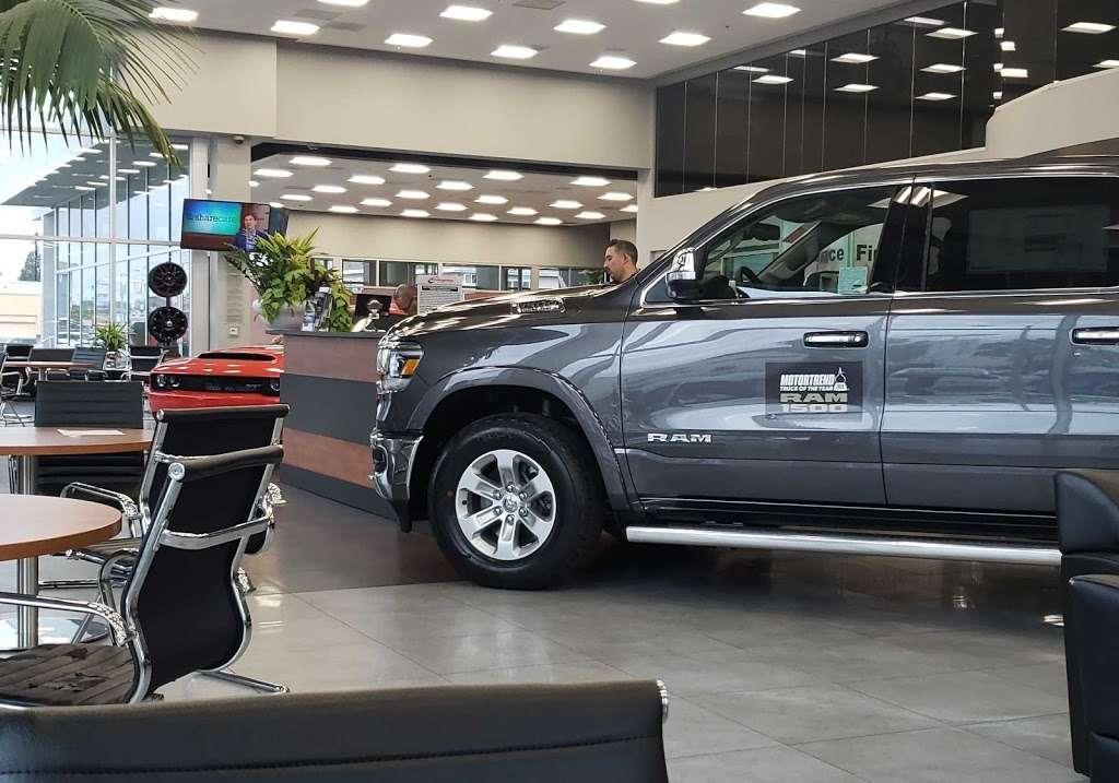 Champion Automotive Group - car dealer  | Photo 9 of 10 | Address: Downey, CA 90241, USA