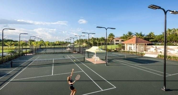 European Tennis Academy at Trump National Doral - school  | Photo 1 of 1 | Address: 8755 NW 36th St, Doral, FL 33178, USA | Phone: (305) 639-6289