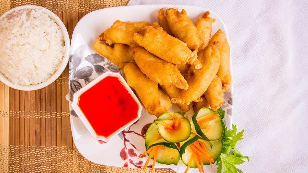 China One - meal delivery  | Photo 2 of 10 | Address: 2919 Barker Cypress Road #L, Houston, TX 77084, USA | Phone: (281) 829-3338