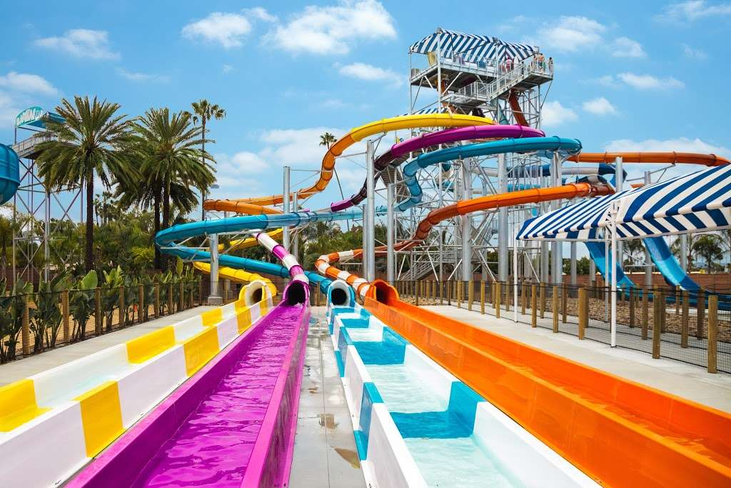 Knotts Soak City - amusement park  | Photo 10 of 10 | Address: 8039 Beach Blvd, Buena Park, CA 90620, USA | Phone: (714) 220-5200