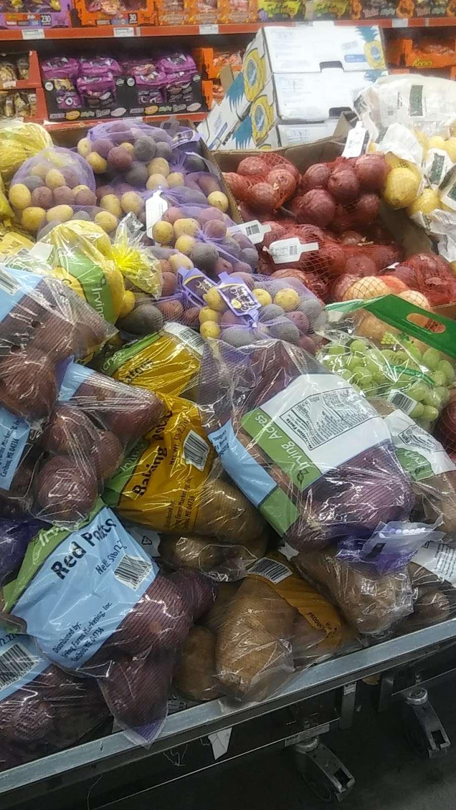 ALDI - supermarket  | Photo 2 of 10 | Address: 3006 Third Ave, Bronx, NY 10455, USA | Phone: (855) 955-2534
