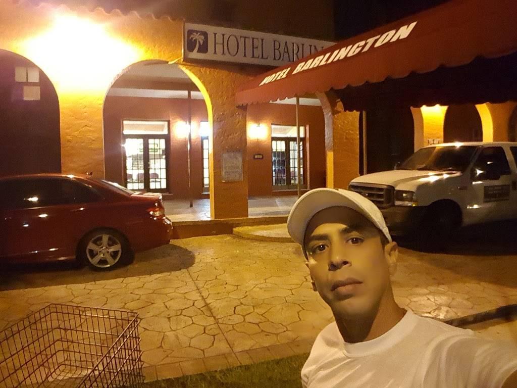 Barlington Hotel - lodging  | Photo 1 of 3 | Address: 1350 NW 2nd St, Miami, FL 33125, USA | Phone: (305) 649-9965