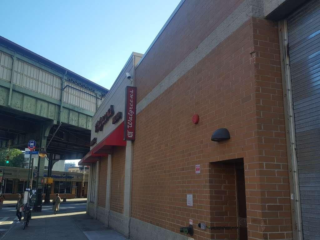 Walgreens - convenience store    Photo 7 of 10   Address: 1366 Broadway, Brooklyn, NY 11221, USA   Phone: (718) 452-6391