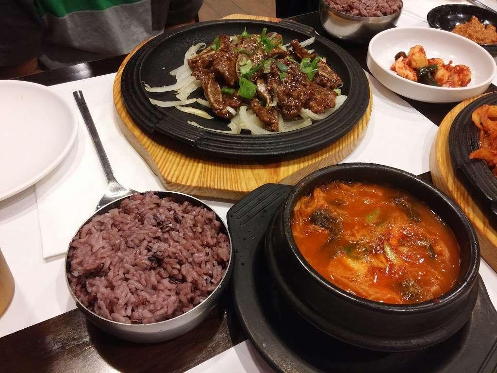 Dae Bak Bob Jip - restaurant  | Photo 7 of 10 | Address: 500 10th St, Palisades Park, NJ 07650, USA | Phone: (201) 482-8777