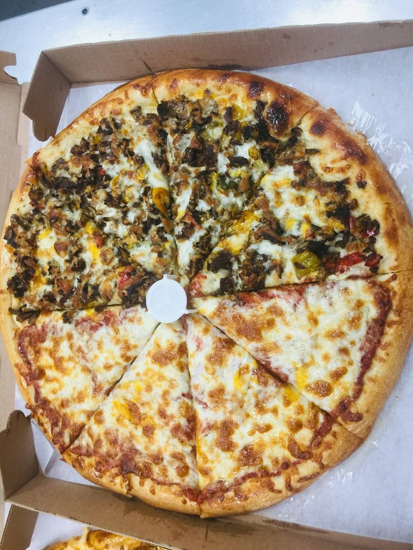 South Park Express Pizza And Deli مطعم حضرموت - restaurant    Photo 3 of 9   Address: 3045 South Park Ave, Lackawanna, NY 14218, USA   Phone: (716) 826-8800