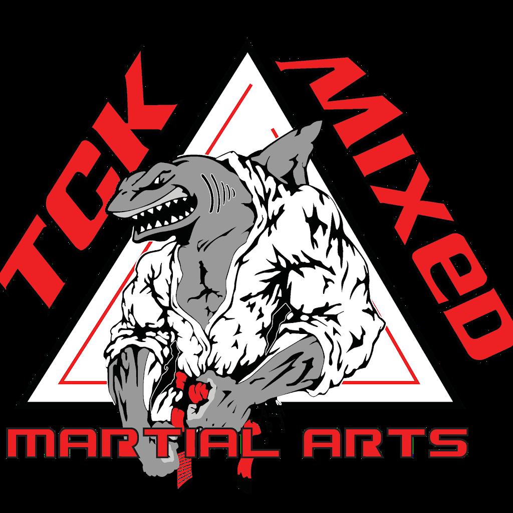 TCK Mixed Martial Arts - health  | Photo 5 of 8 | Address: 2955 Webster Ave, Bronx, NY 10458, USA | Phone: (718) 542-8622
