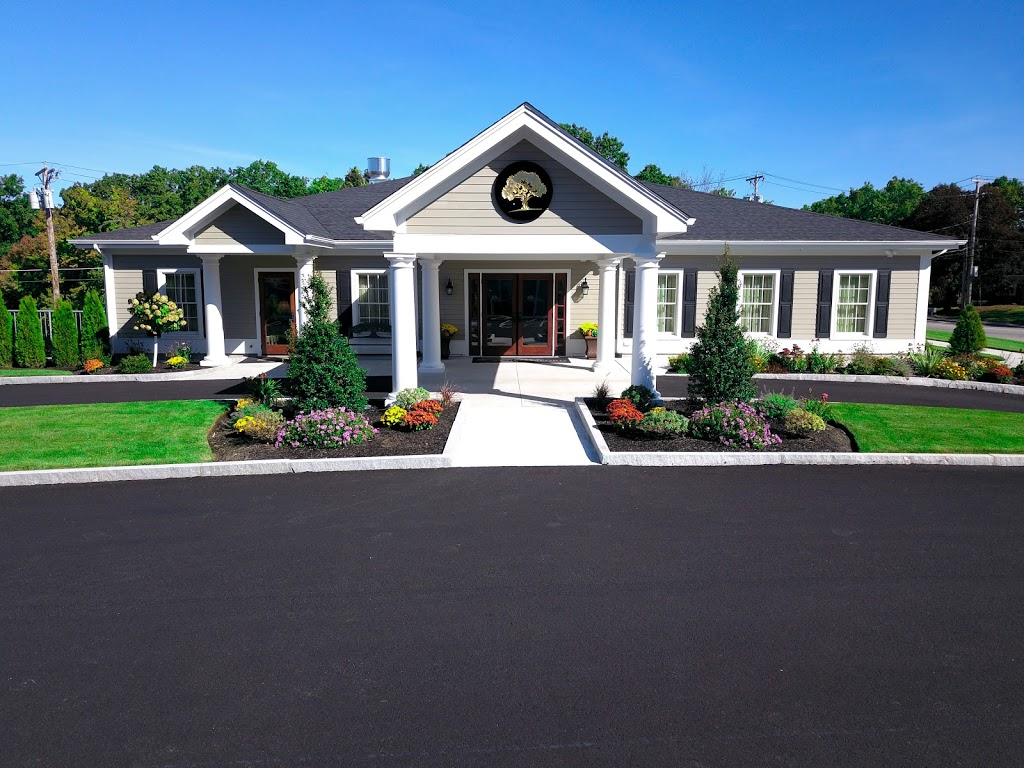 Blake Chelmsford Funeral Home - funeral home    Photo 10 of 10   Address: 24 Worthen St, Chelmsford, MA 01824, USA   Phone: (978) 256-5251