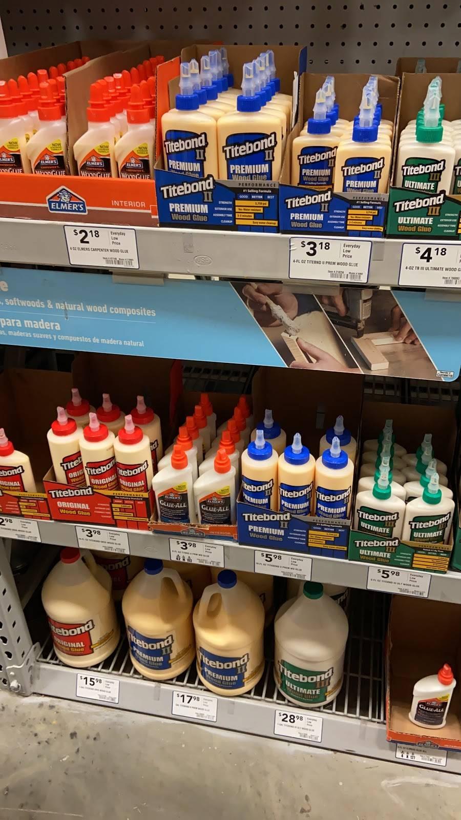 Lowes Home Improvement - hardware store  | Photo 9 of 10 | Address: 2100 Washington Pike, Carnegie, PA 15106, USA | Phone: (412) 200-3101