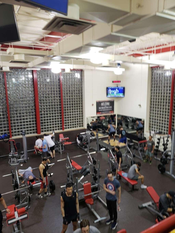 Cook/Douglass Recreation Center - gym  | Photo 1 of 10 | Address: 50 Biel Rd, New Brunswick, NJ 08901, USA | Phone: (848) 932-8700