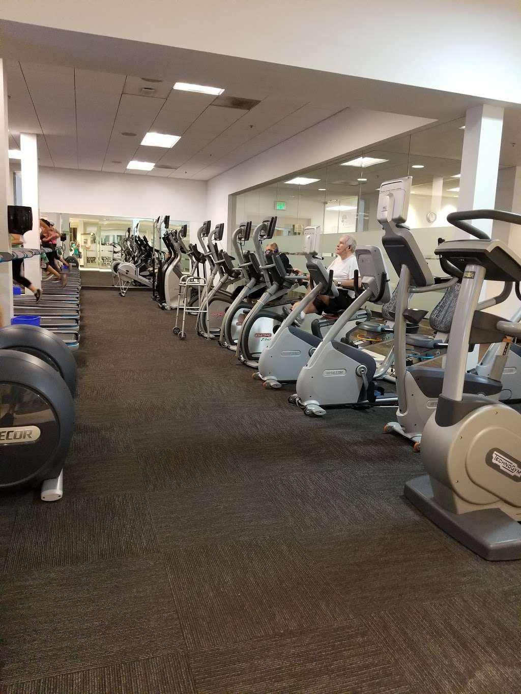 Osher Marin JCC - gym  | Photo 8 of 10 | Address: 200 N San Pedro Rd, San Rafael, CA 94903, USA | Phone: (415) 444-8000