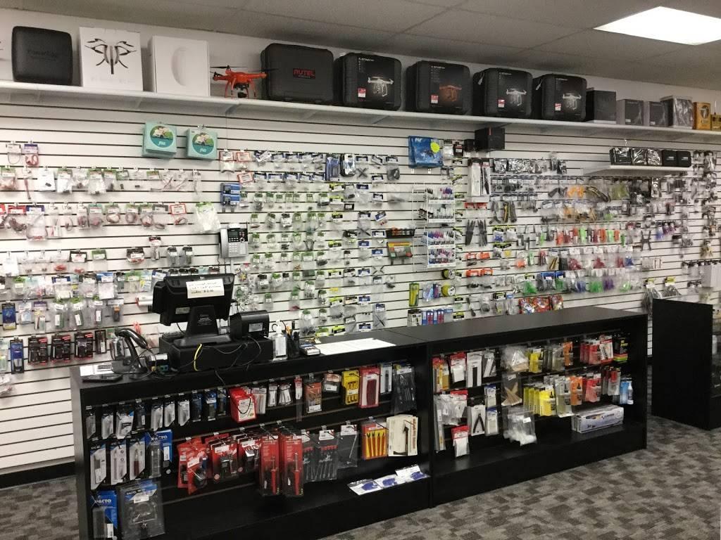 Central Carolina Hobbies - store  | Photo 7 of 10 | Address: 3722C Battleground Ave, Greensboro, NC 27410, USA | Phone: (336) 434-0900