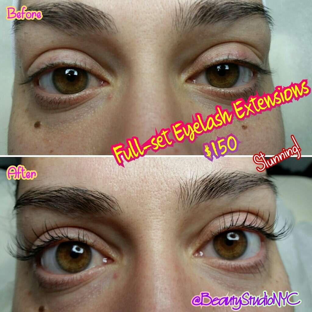 Beauty Studio NYC - hair care  | Photo 9 of 10 | Address: 222-15 Northern Blvd C-6, Lobby Level, Bayside, NY 11361, USA | Phone: (718) 489-4028