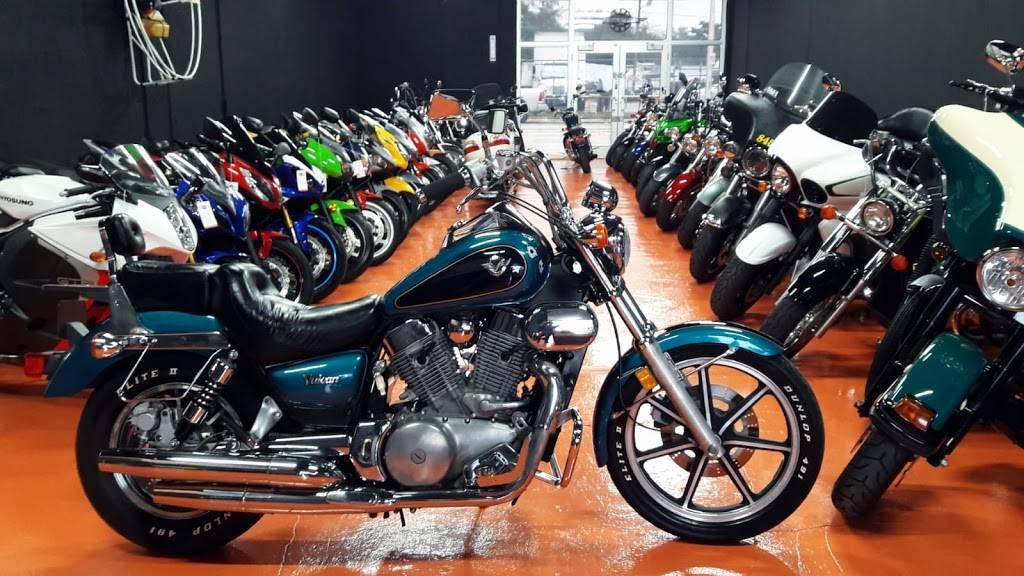 Central Moto - store  | Photo 2 of 9 | Address: 351 NE 79th St #102, Miami, FL 33138, USA | Phone: (786) 506-6061