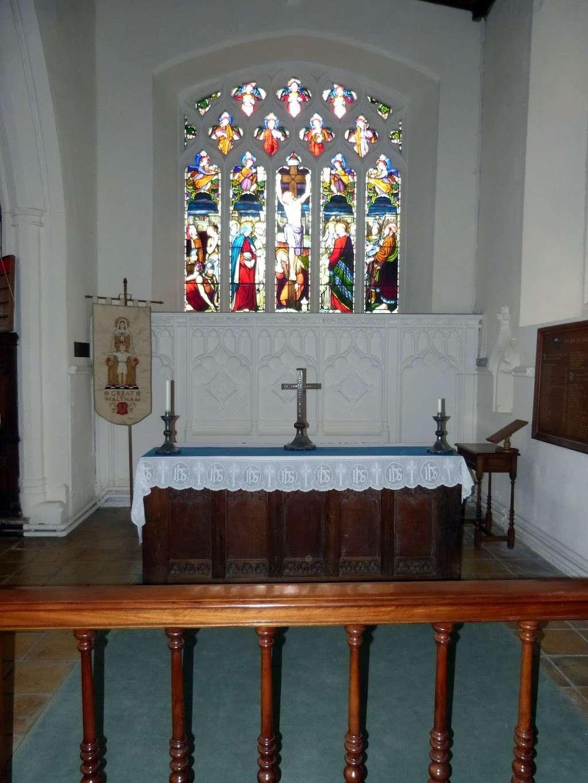 Great Waltham Church - church  | Photo 4 of 10 | Address: Great Waltham, Chelmsford Rd, Chelmsford, Great Waltham, Chelmsford CM3 1AR, UK | Phone: 01245 364081