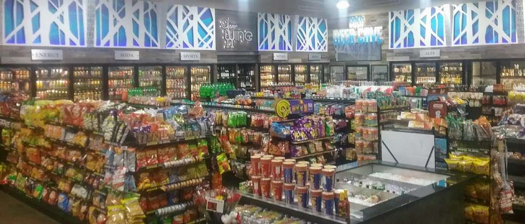 Kroozin Gas Station - store  | Photo 3 of 10 | Address: 5803 Barker Cypress Rd, Houston, TX 77084, USA | Phone: (281) 861-5552