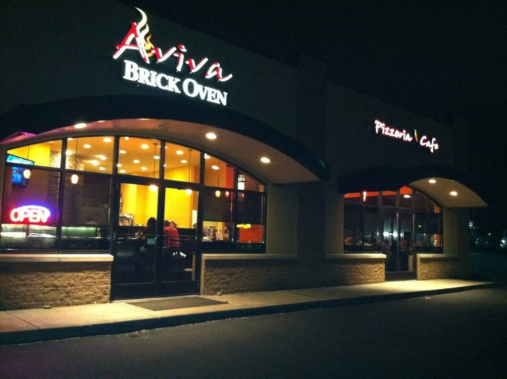 Aviva Brick Oven - restaurant  | Photo 1 of 6 | Address: 16099 Perry Hwy, Warrendale, PA 15086, USA | Phone: (724) 799-8849