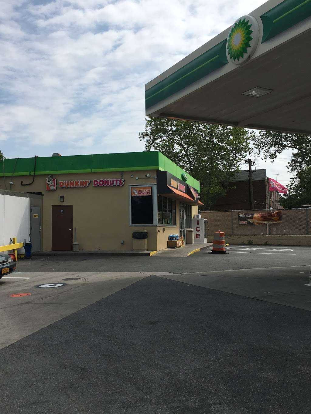 BP - gas station  | Photo 7 of 10 | Address: 4147 Throgs Neck Expy, Bronx, NY 10465, USA | Phone: (718) 824-9292