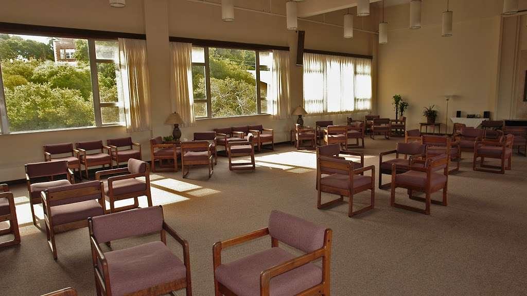Mercy Center Burlingame - health  | Photo 8 of 10 | Address: 2300 Adeline Dr, Burlingame, CA 94010, USA | Phone: (650) 340-7474