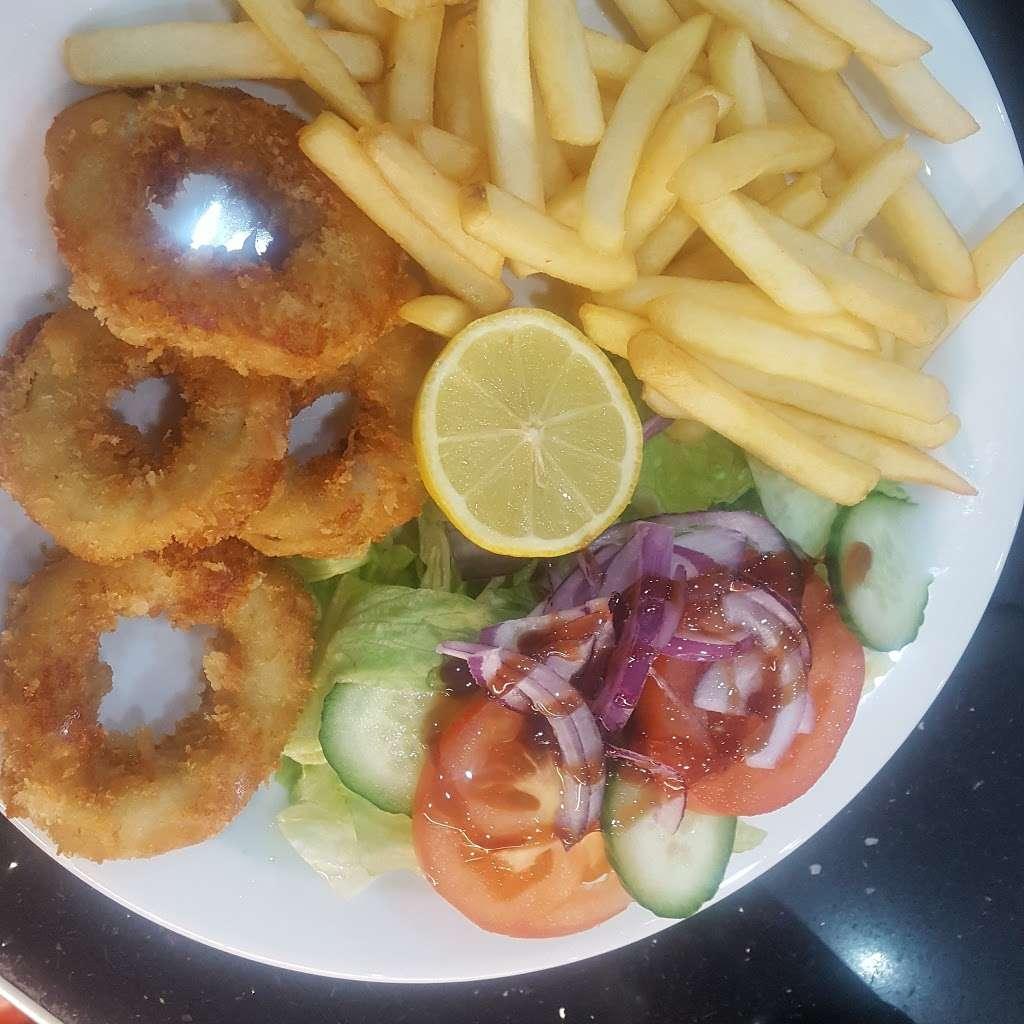 Valley Cafe - cafe    Photo 7 of 10   Address: 155 Sewardstone Rd, London, Chingford E4 7PA, UK   Phone: 01992 716680