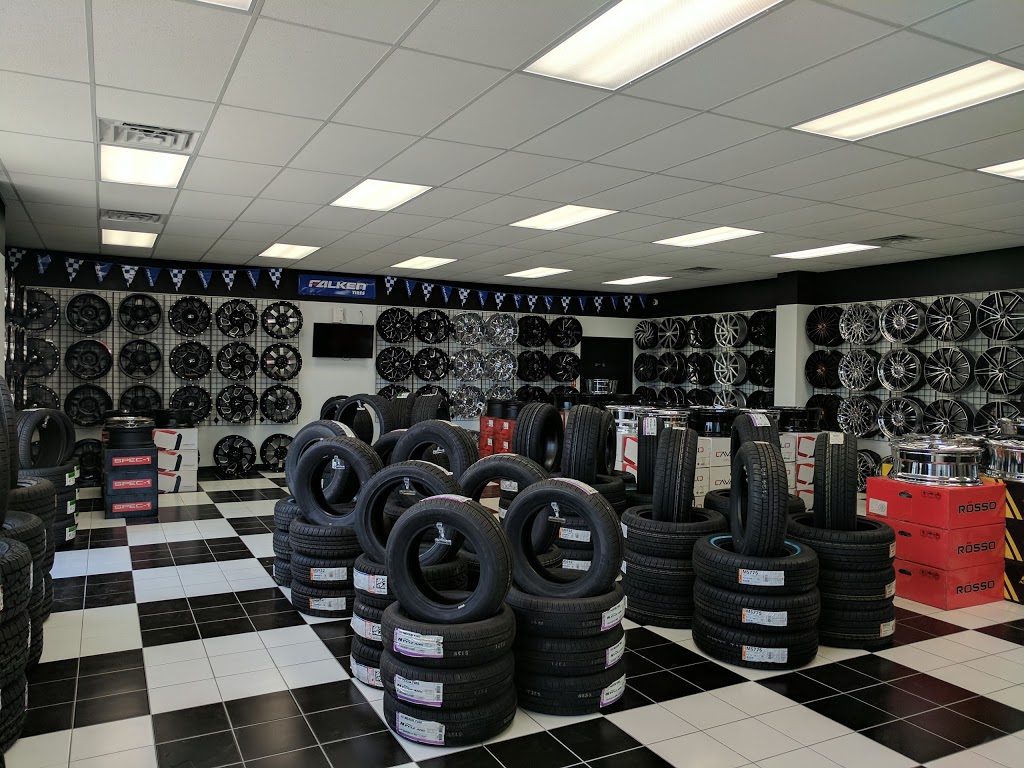 RNR Tire Express - car repair  | Photo 3 of 10 | Address: 7226 10742, US-441, Leesburg, FL 34788, USA | Phone: (352) 508-6434