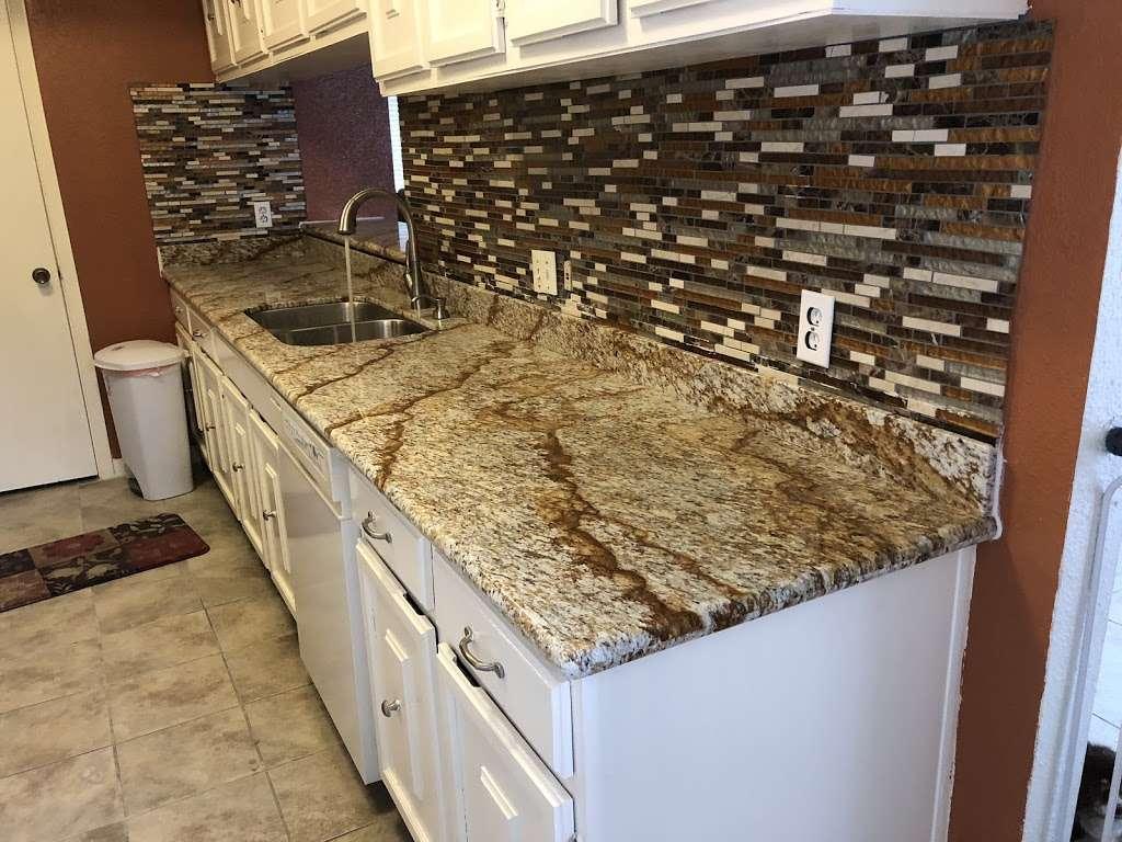 Granite Master - home goods store  | Photo 8 of 10 | Address: 4502 Steffani Ln, Houston, TX 77041, USA | Phone: (713) 983-6446