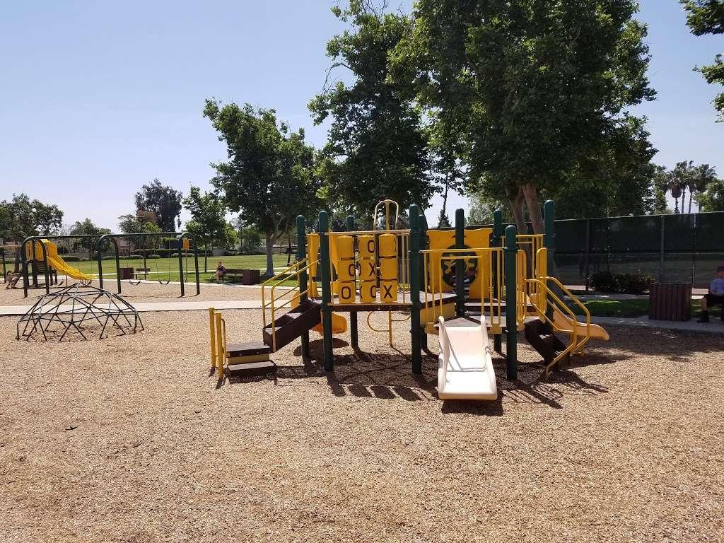 Westwind Park - park  | Photo 3 of 10 | Address: 2455 E Riverside Dr, Ontario, CA 91761, USA | Phone: (909) 395-2506