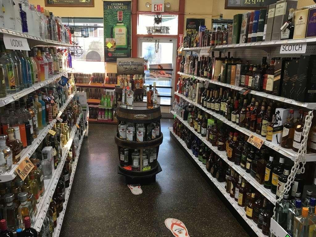 Bottle Liquor Store - store  | Photo 4 of 10 | Address: 550 Lexington Ave, Clifton, NJ 07011, USA | Phone: (973) 246-9159