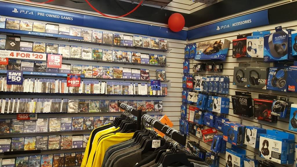 GameStop - electronics store  | Photo 7 of 7 | Address: 6575 Frontier Dr, Springfield, VA 22150, USA | Phone: (703) 971-5597