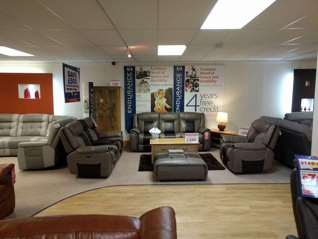 ScS – Sofa Carpet Specialist - furniture store  | Photo 3 of 10 | Address: 15, The Queensgate Centre, Edinburgh Way, Harlow CM20 2DA, UK | Phone: 01279 630130