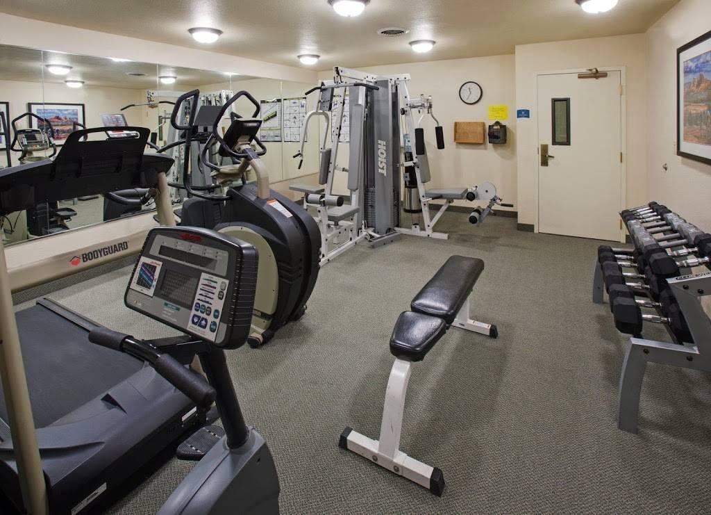 Staybridge Suites Lincoln I-80 - lodging  | Photo 9 of 9 | Address: 2701 Fletcher Ave, Lincoln, NE 68504, USA | Phone: (402) 438-7829