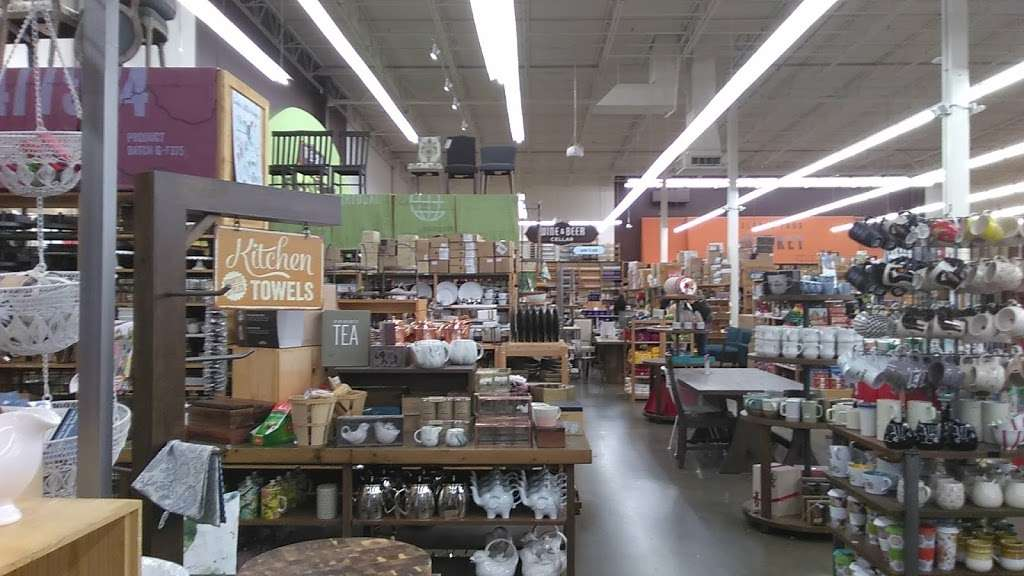 Cost Plus World Market - furniture store  | Photo 2 of 10 | Address: 6625 S Fry Rd, Katy, TX 77494, USA | Phone: (281) 391-1700