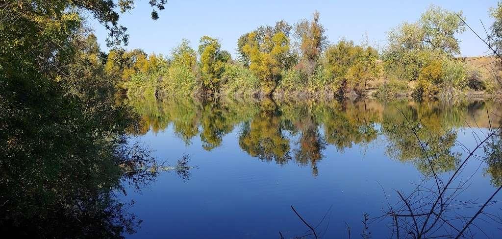 Boris Lake Bench - park  | Photo 2 of 7 | Address: Pleasanton, CA 94566, USA