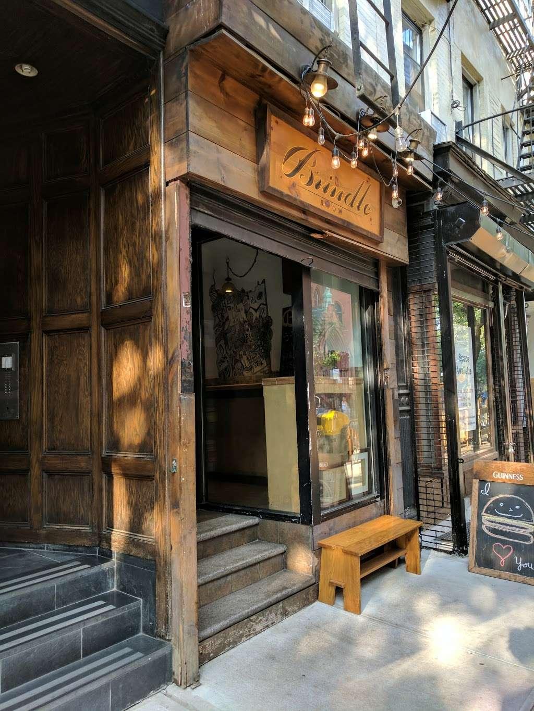 Brindle Room - restaurant    Photo 3 of 10   Address: 277 E 10th St, New York, NY 10009, USA   Phone: (212) 529-9702