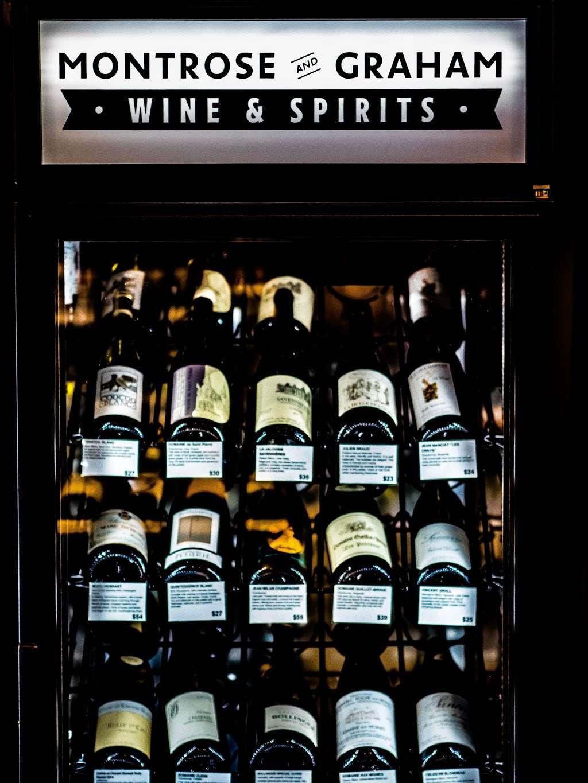 Montrose & Graham - store  | Photo 6 of 10 | Address: 178 Graham Ave, Brooklyn, NY 11206, USA | Phone: (718) 362-7960