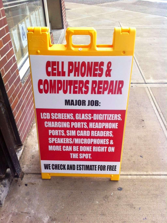CrazyFixer - store    Photo 4 of 6   Address: 339 Flatbush Ave, Brooklyn, NY 11217, USA   Phone: (917) 309-3553
