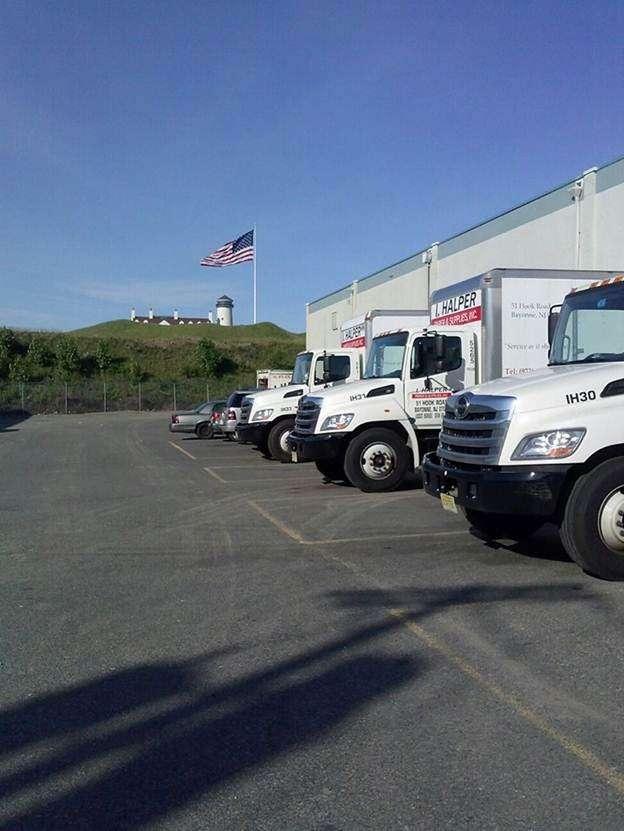 I. Halper - store  | Photo 1 of 3 | Address: 51 New Hook Rd, Bayonne, NJ 07002, USA | Phone: (973) 675-6633