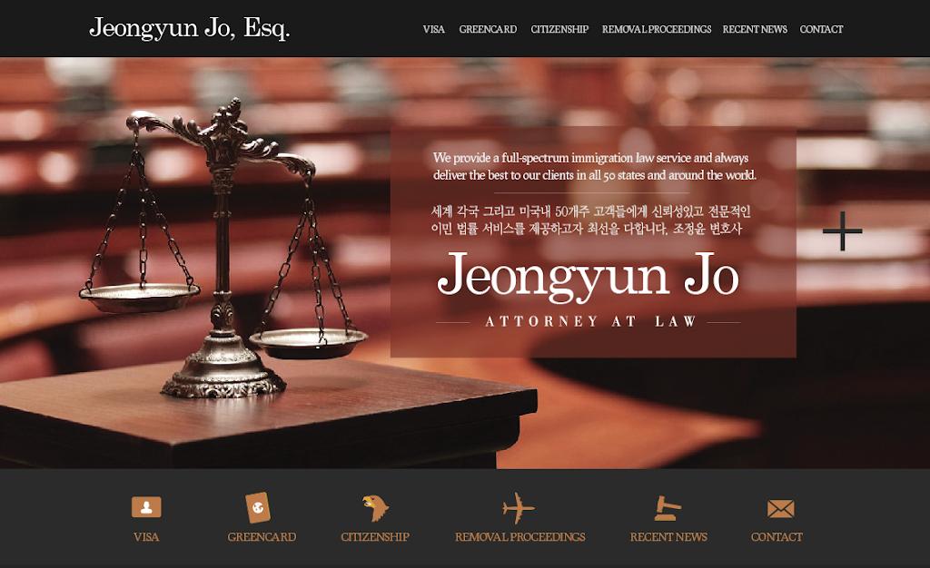 Law Office of Jeongyun Jo - lawyer  | Photo 1 of 1 | Address: 45 East 34th Street 5th Fl, New York, NY 10016, USA | Phone: (917) 993-4917