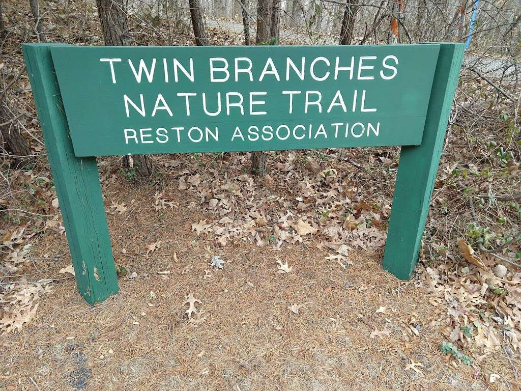 Twin Branches Nature Trail - gym  | Photo 1 of 1 | Address: Twin Branches Rd, Reston, VA 20191, USA