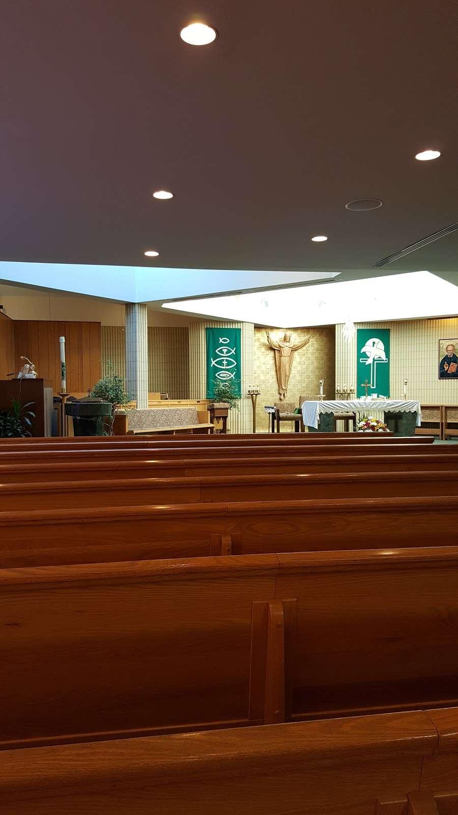 St Columba Church - church    Photo 10 of 10   Address: 2245 Kimball St, Brooklyn, NY 11234, USA   Phone: (718) 338-6265