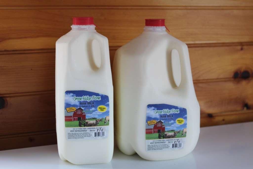 Green Ridge Farm - bakery  | Photo 6 of 10 | Address: 220 Octorara Rd, Parkesburg, PA 19365, USA | Phone: (610) 857-2351