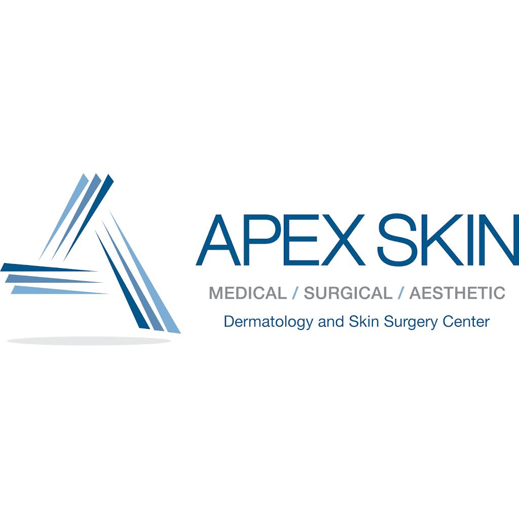 Apex Dermatology Westlake - doctor    Photo 7 of 8   Address: 4350 Crocker Rd Suite 300, Westlake, OH 44145, USA   Phone: (440) 443-0435