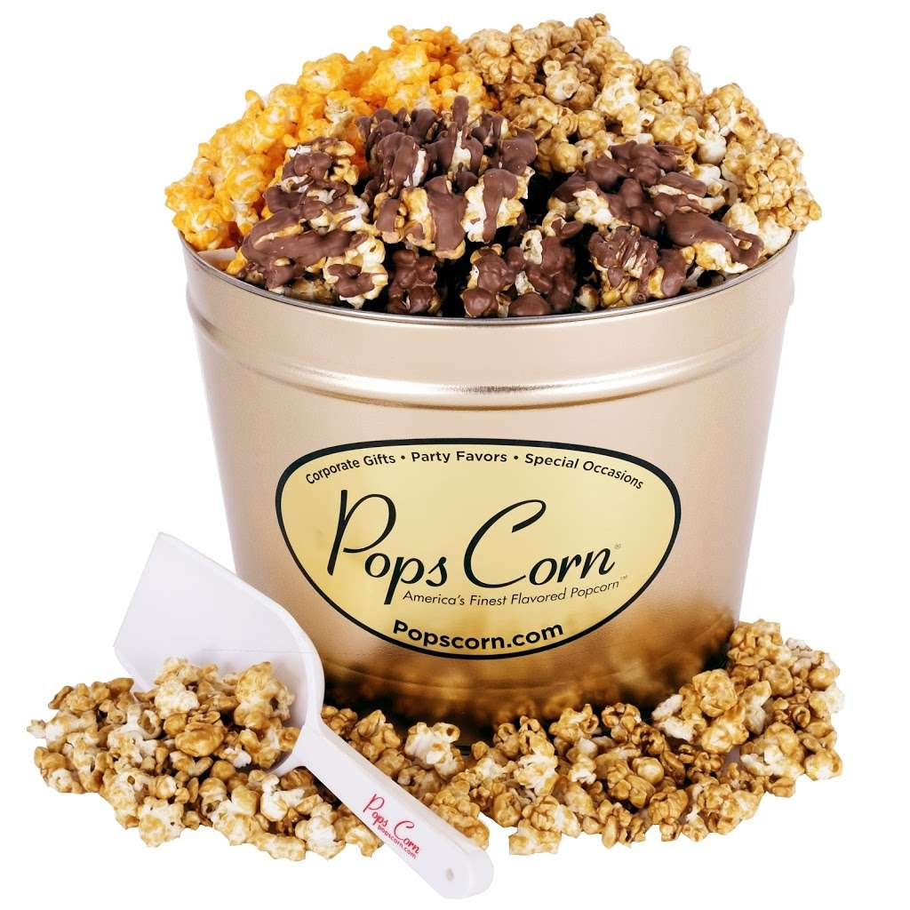 Pops Corn-Free Shipping-100% Guarantee - store  | Photo 2 of 10 | Address: Pembroke Lakes Mall, 11401 Pines Blvd #718, Pembroke Pines, FL 33026, USA | Phone: (954) 349-3499