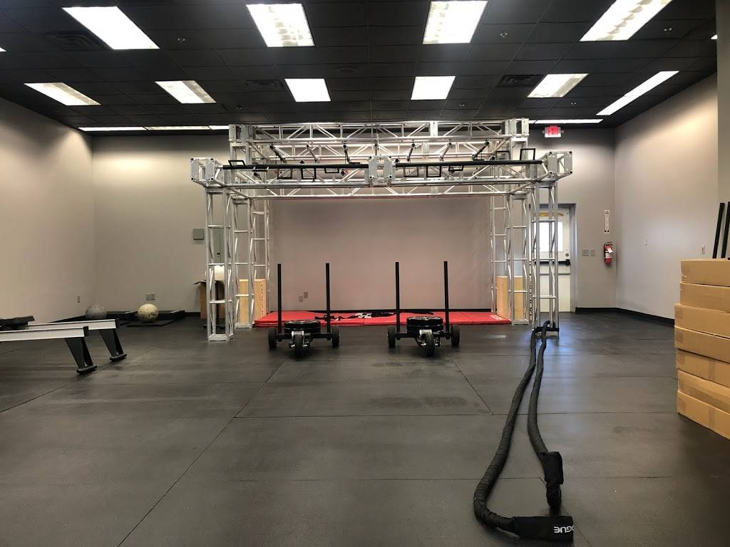 The Foundry Gym - gym  | Photo 9 of 10 | Address: 2120 E Southlake Blvd, Southlake, TX 76092, USA | Phone: (817) 421-3539