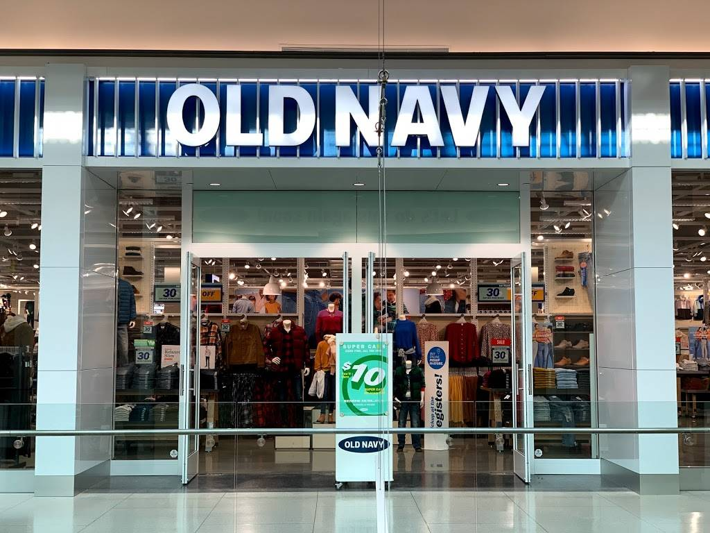 Old Navy - with Curbside Pickup - clothing store  | Photo 5 of 10 | Address: 301 S Hills Village Space 2240A, Pittsburgh, PA 15241, USA | Phone: (412) 833-6571