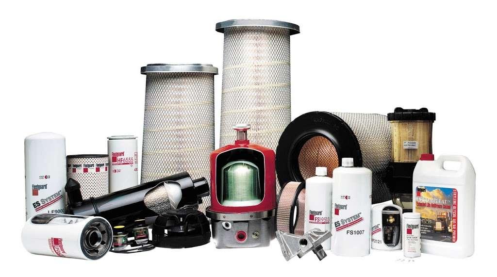 Cummins Sales and Service - car repair  | Photo 8 of 10 | Address: 3061 S Riverside Ave, Bloomington, CA 92316, USA | Phone: (800) 653-4373