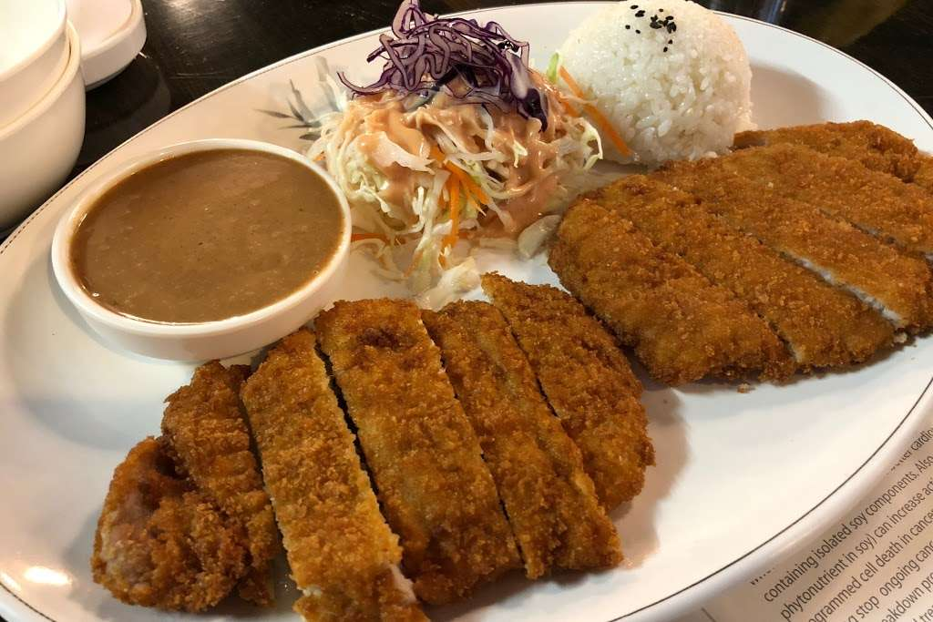 SGD DUBU SO GONG DONG TOFU & KOREAN BBQ - restaurant  | Photo 10 of 10 | Address: 725 River Rd #45, Edgewater, NJ 07020, USA | Phone: (201) 945-5106