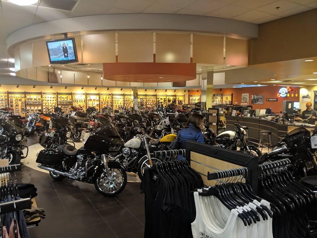 Wild Prairie Harley-Davidson - car repair    Photo 3 of 4   Address: 12480 Plaza Dr, Eden Prairie, MN 55344, USA   Phone: (952) 698-5000