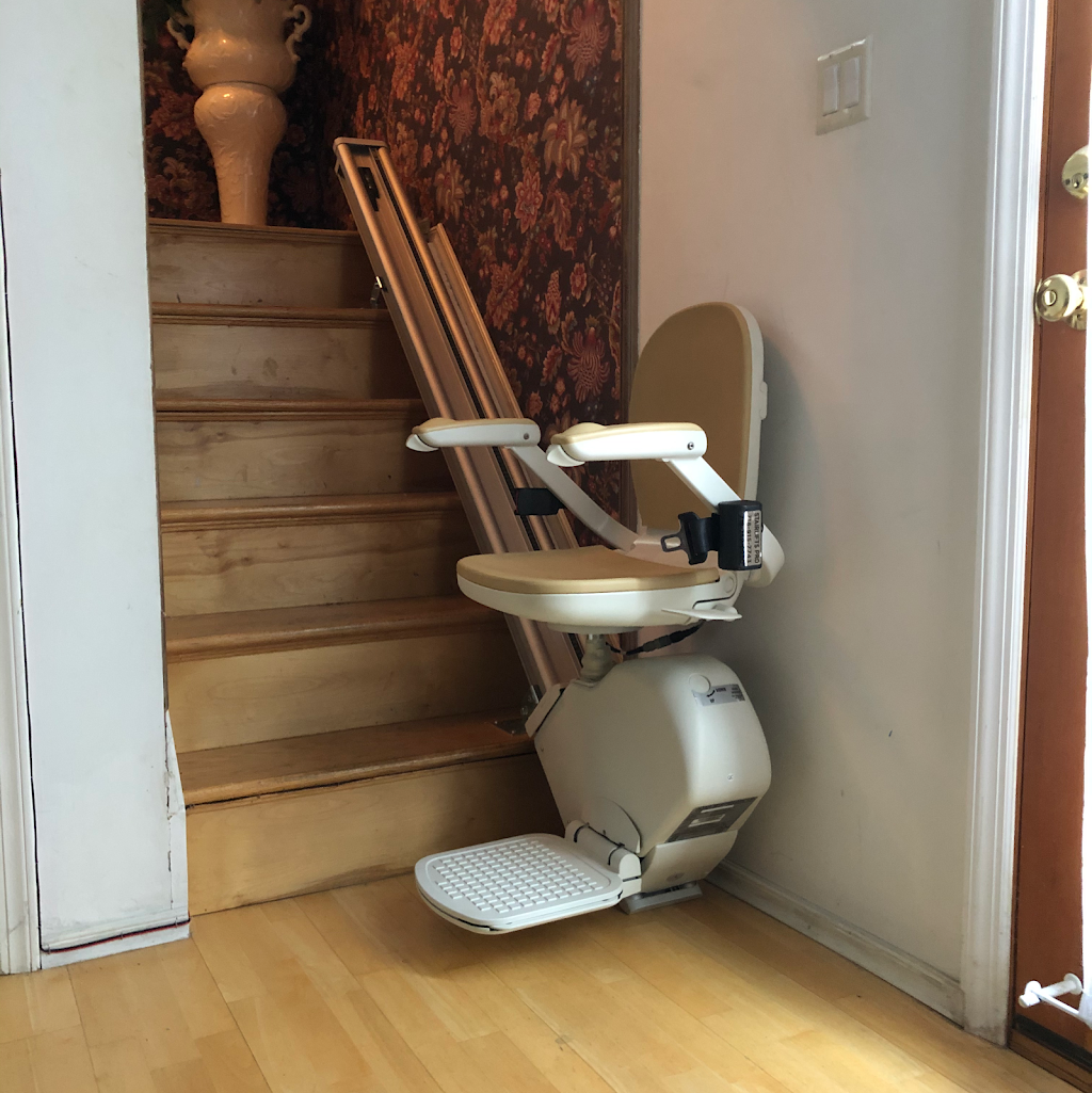 Stairlifts Pro Installation and Repair - car rental  | Photo 6 of 10 | Address: 260 E Westfield Ave, Roselle Park, NJ 07204, USA | Phone: (718) 915-7743