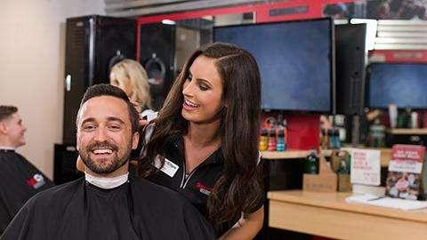 Sport Clips Haircuts of Salisbury - hair care  | Photo 1 of 9 | Address: 1325 Klumac Rd, Salisbury, NC 28147, USA | Phone: (704) 216-0257