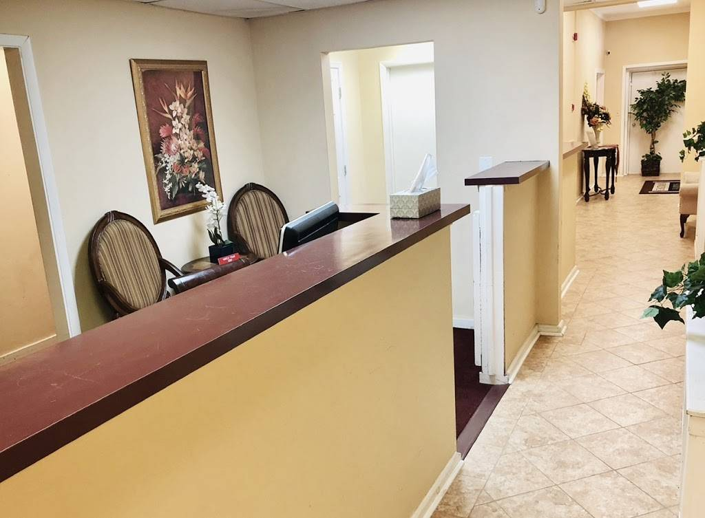 Chatman Harris Funeral Home - funeral home  | Photo 6 of 10 | Address: 4210 Belair Rd, Baltimore, MD 21206, USA | Phone: (410) 488-5947
